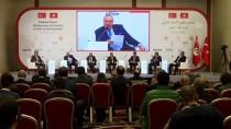 DIŞİŞLERİ BAKANLIĞI MÜSTEŞARI - 'Türkiye-Tunus Ortaklığı Afrika Pazarına Girmek İçin Fırsat'