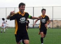 ALİHAN - U19 Play Off Maçı