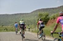 Uluslararası Mezopotamya Bisiklet Turu Mardin Parkuru Tamamlandı