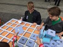 19 Mayıs'ta Çocuklar 41 Burda'da Hem Eğlendi Hem De Öğrendi