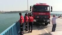 Adana'da Gölde Ceset Bulundu