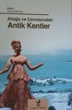 ADÜ'lü Öğretim Üyesinin Kitapları Yayımlandı