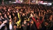 AMATÖR LİG - Ağrı'da TFF 3. Lig Sevinci