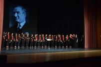 Anadolu Üniversitesi'nde 19 Mayıs İçin Anlam Dolu Etkinlik