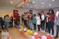 KAZIM KARABEKİR - Atatürk Çocuk Evleri Sitesi'nde 19 Mayıs Şöleni