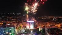 Aydın Büyükşehirden Görkemli 100. Yıl Kutlaması