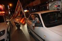 Balıkesir'de Galatasaray'ın Şampiyonluk Coşkusu