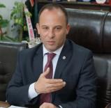 Baro Başkanı Bozkurt, 'Yalan Söylemek Bir Belediye Başkanına Yakışmıyor'