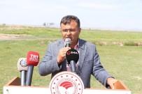 ATAKÖY - Başkan Aktürk Açıklaması 'Türkiye'de Et Değil, Ot Sorunu Var'