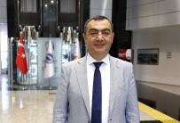 Ruhsar Pekcan - Başkan Büyüksimitci Türkiye'nin En Hızlı Büyüyen Kayserili Firmaları Kutladı