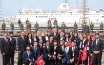 DEVLET BAHÇELİ - Başkan Mustafa Demir'den '19 Mayıs' Teşekkürü