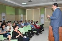 Belediye Personeline 'Kurumsal Motivasyon Ve Kurumsal İletişim' Semineri