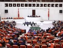 Binlerce memuru ilgilendiren düzenleme Meclis'e sunuldu!