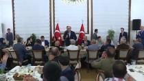 SOVYETLER BIRLIĞI - Süleyman Soylu'dan 'veri kopyalama' açıklaması