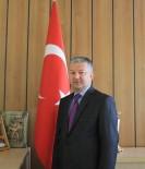 MURAT DURU - Develi Kaymakamı Duru'dan 19 Mayıs Teşekkürü