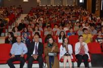 Diyarbakır'da Öğrencilere Hipertansiyon Anlatıldı