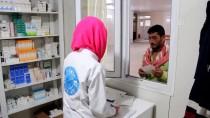 LABORATUVAR - Dünya Doktorlarından Afrin'de Ücretsiz Sağlık Hizmeti