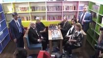 Düzce'de 15 Temmuz Şehidinin İsmi Kütüphanede Yaşayacak