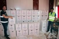 Edremit Belediyesi İhtiyaç Sahiplerinin Yanında