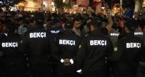 Elazığ'da Gergin Şampiyonluk Kutlaması