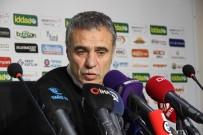 KAZIM KARABEKİR - Ersun Yanal Açıklaması 'Yarınlarda Güçlü Bir Fenerbahçe Var'