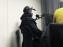 İÇ SAVAŞ - Fransa İçişleri Bakanı Castaner, Rapçi Conrad'ı Nefret Çağrısı Nedeniyle Şikayet Etti