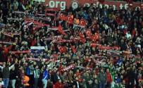FRANSA - Fransa Maçı Kapalı Gişe!