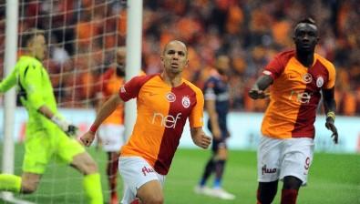 Galatasaray Rusya'da gündem oldu