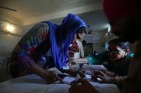 NARENDRA MODI - Hindistan'da Haftalar Süren Seçimde Sona Gelindi
