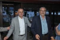 İncirliova'nın Belediye Başkanları Bir Araya Geldi