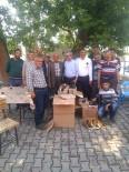 İzmir'deki Salihlilerden Yardım Eli