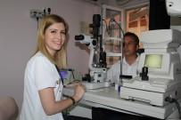 DEVLET HASTANESİ - Kula'da İki Uzman Doktor Daha Göreve Başladı