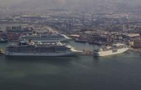 Her Açıdan - Limanlar Kruvaziyer Gemilerini Bekliyor