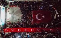 ATATÜRK ANITI - Malatya'da 19 Mayıs Kutlamaları