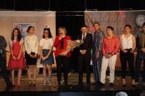 Manisa'daki tiyatro festivali sona erdi