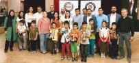 MURAT ASLAN - Memur-Sen Satranç Turnuvası Ödülleri Verildi
