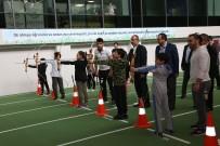 Meram'da 'Yaz Spor Okulu' İçin Ön Kayıtları Başlıyor