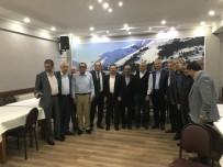 MHP Erzurum İl Başkanı Naim Karataş, İstanbul Seçimleri İçin Çalışmalarına Devam Ediyor