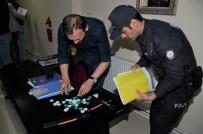 Nevşehir'de Kumar Operasyonu Açıklaması 8 Gözaltı