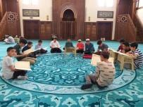 Nuri Çomu Vakfı'ndan Ramazan Boyunca İftar Ve Etkinlik
