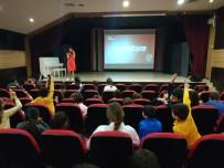 KAĞIT HAVLU - Öğrencilere 'El Hijyeni Eğitimi'