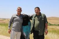 SURİYE - ÖSO, DEAŞ'ın Kaçırdığı Yezidi Kız Çocuğunu Kurtardı