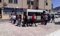 ŞANLIURFA - Şanlıurfa'daki Tefeci Operasyonunda 8 Tutuklama