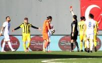 BALıKESIRSPOR - Spor Toto 1. Lig'in Panoraması