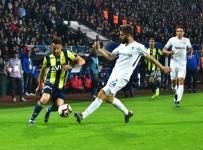 Spor Toto Süper Lig Açıklaması BB Erzurumspor Açıklaması 0 -  Fenerbahçe Açıklaması 0 (İlk Yarı)