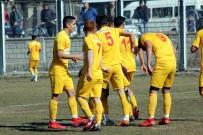 AYDOĞAN - Spor Toto U21 Ligi 33.Hafta