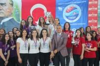 YÜZME - Sualtı Hokeyi Büyükler Türkiye Şampiyonası Sona Erdi
