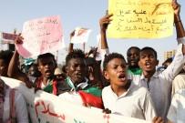 MUHALEFET - Sudan'da Görüşmeler Bugün De Devam Edecek