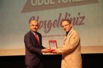 Sultanbeyli 'Nebe Nas Bilgi Yarışması'Nda Ödüller Sahiplerini Buldu