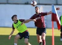 FENERBAHÇE - Süper Lig'in En Golcü Savunmacısı Açıklaması Filip Novak